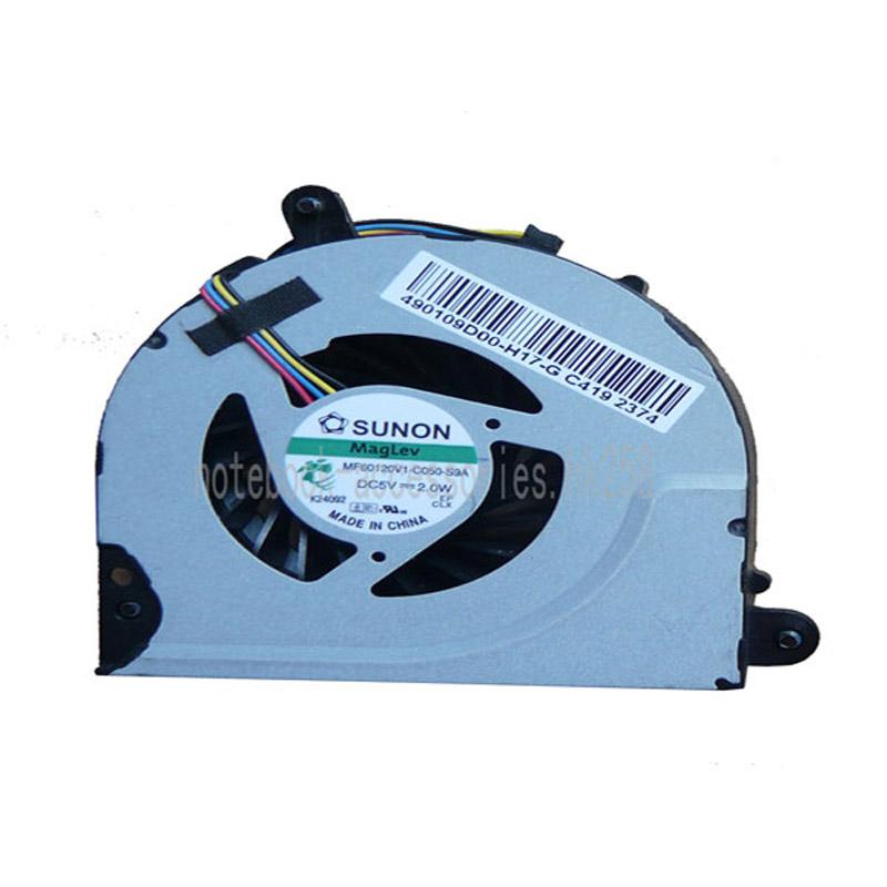 SUNON MF60120V1-C050-S9A CPUファン