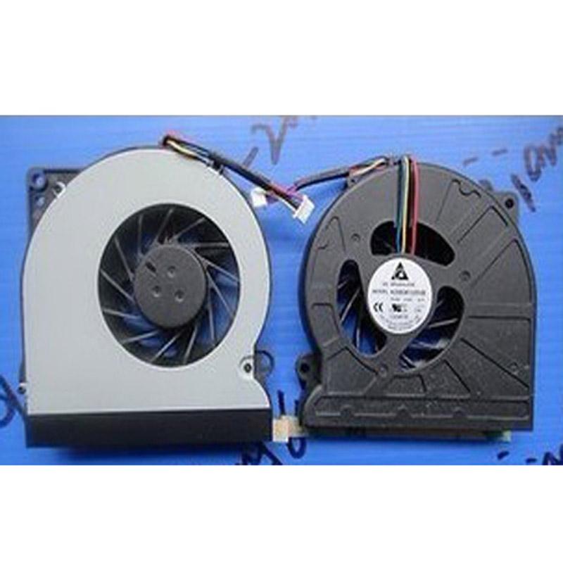ASUS A52F-X3 CPUファン