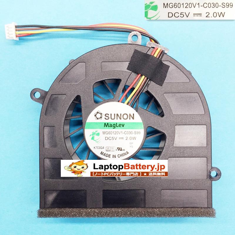SUNON MG60120V1-C030-S99 CPUファン