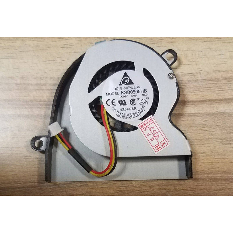 batterie ordinateur portable CPU Fan LENOVO ThinkPad X120
