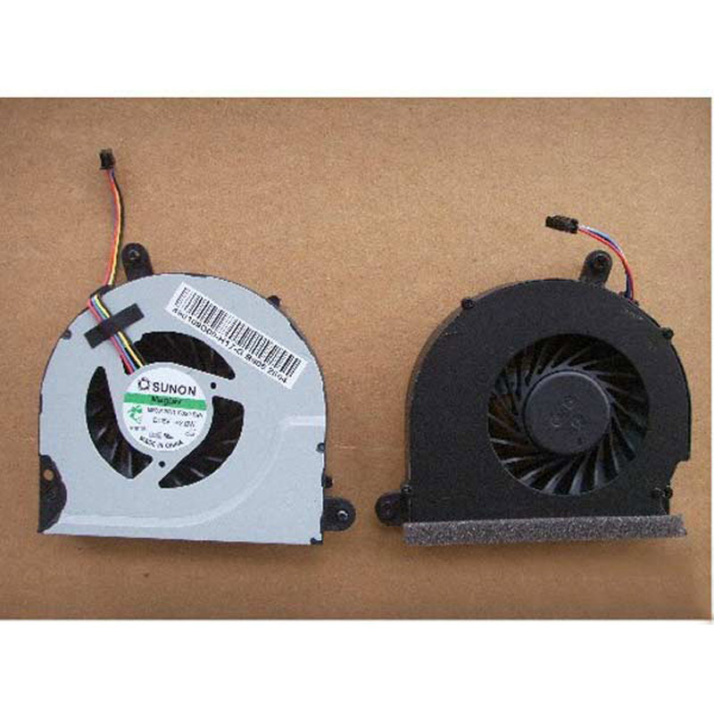 batterie ordinateur portable CPU Fan LENOVO IdeaPad G560LX