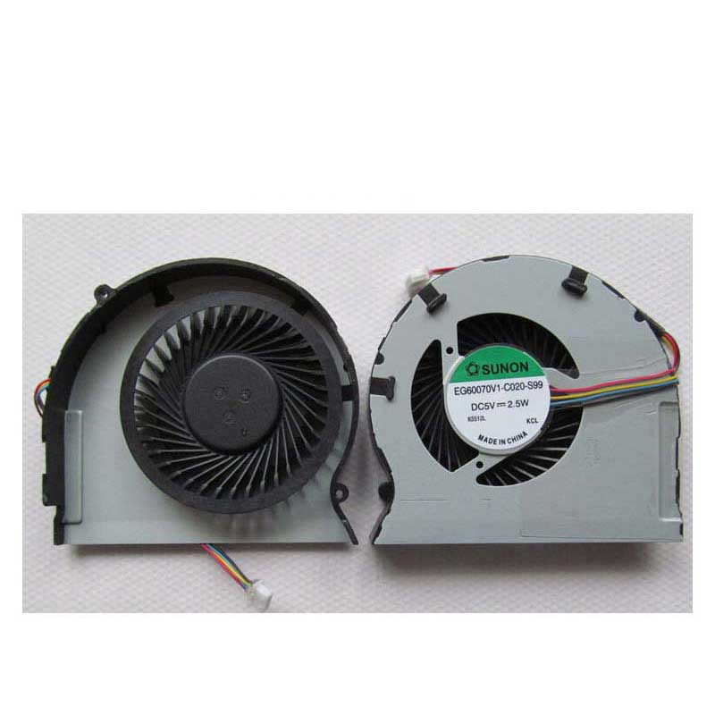 batterie ordinateur portable CPU Fan LENOVO IdeaPad Z470A