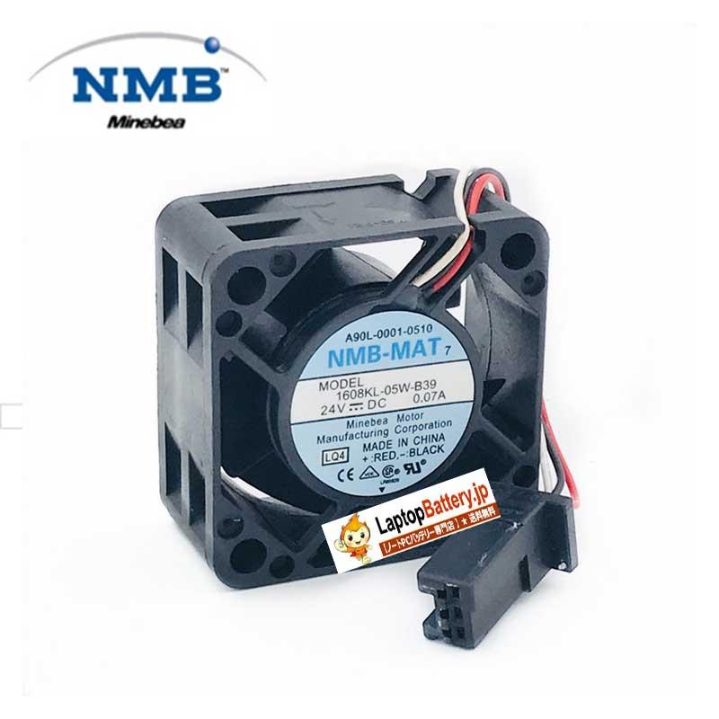 NMB-MAT 1608KL-05W-B39 CPUファン