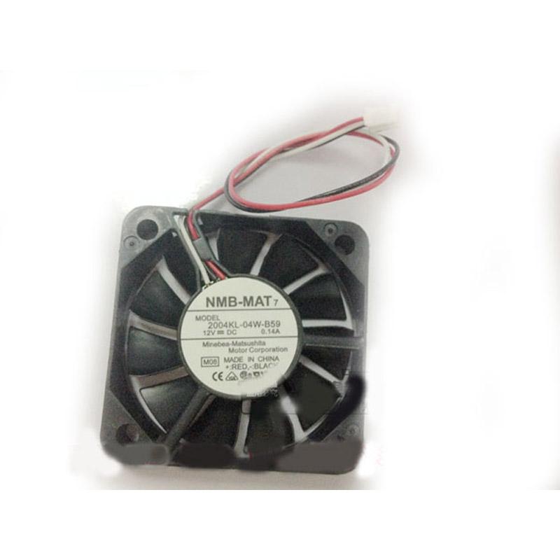NMB-MAT 2004KL-04W-B59 CPUファン
