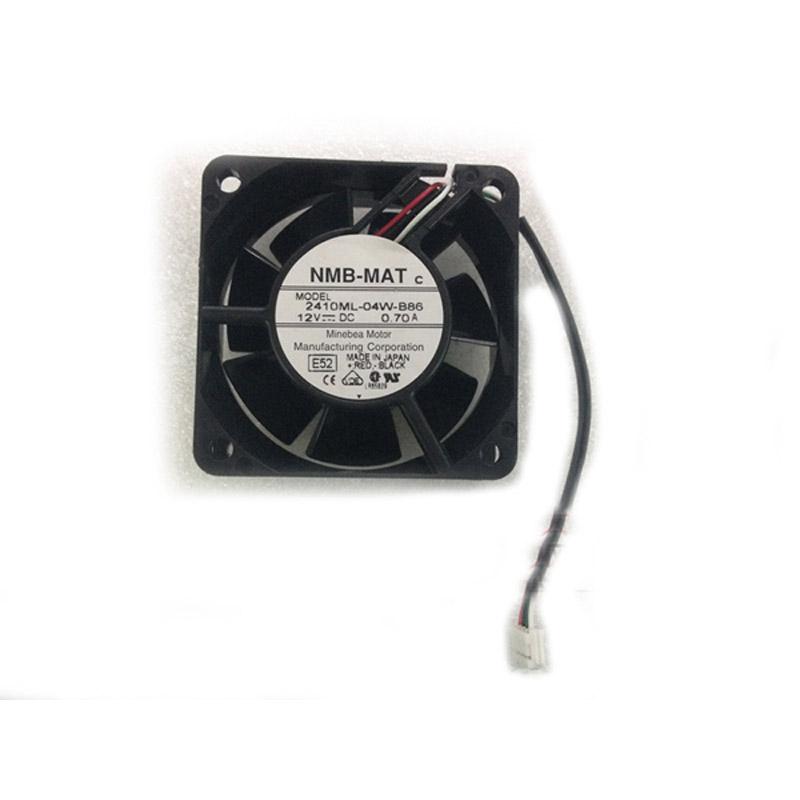 NMB-MAT 2410ML-04W-B86 CPUファン
