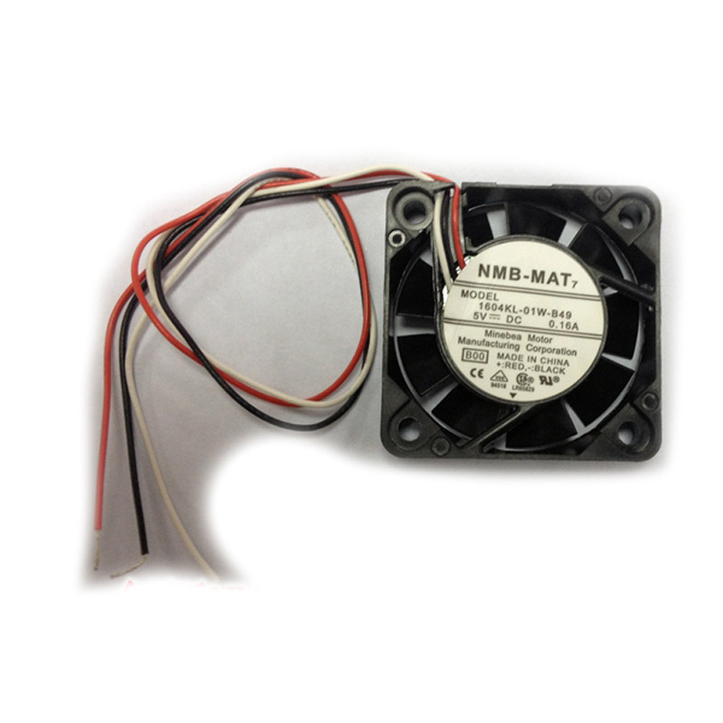 NMB-MAT 1604KL-01W-B49 CPUファン