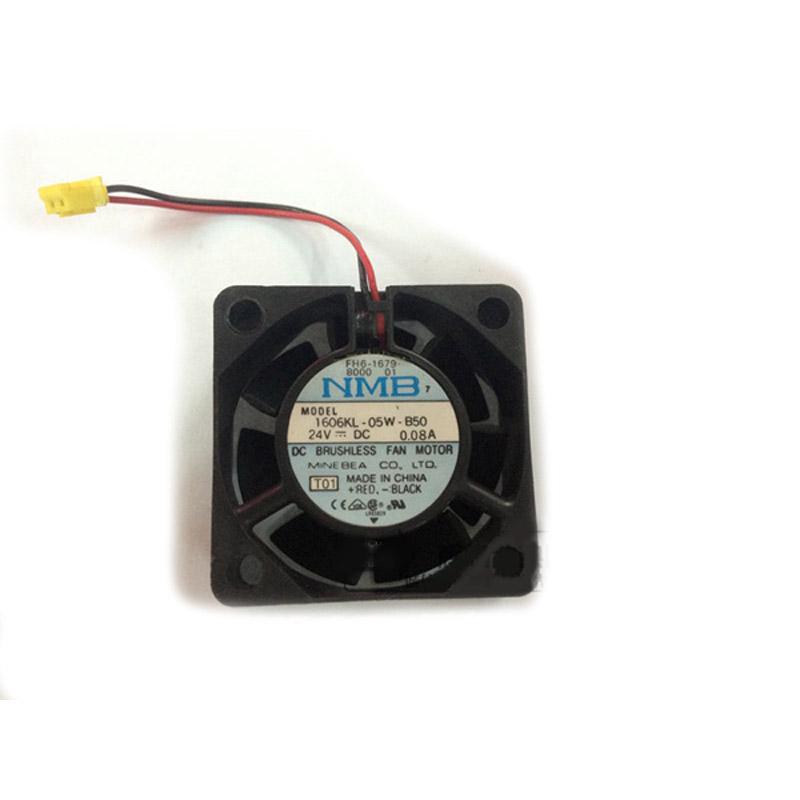 NMB-MAT 1606KL-05W-B50 CPUファン