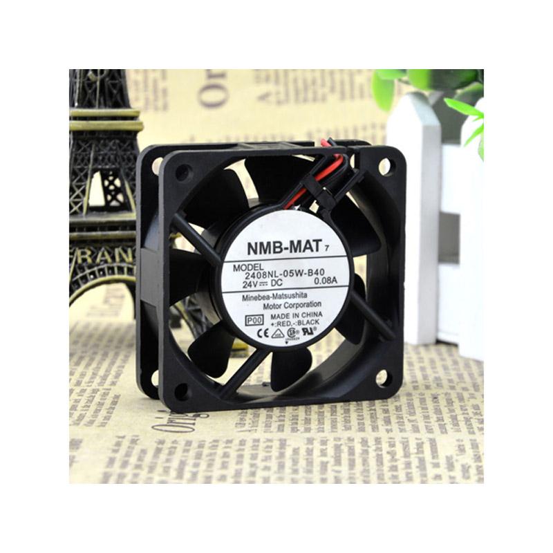 NMB-MAT 2408NL-05W-B40 CPUファン