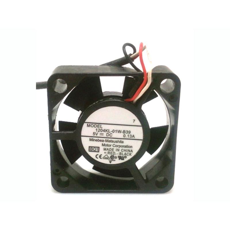 NMB-MAT 1204KL-01W-B39 CPUファン