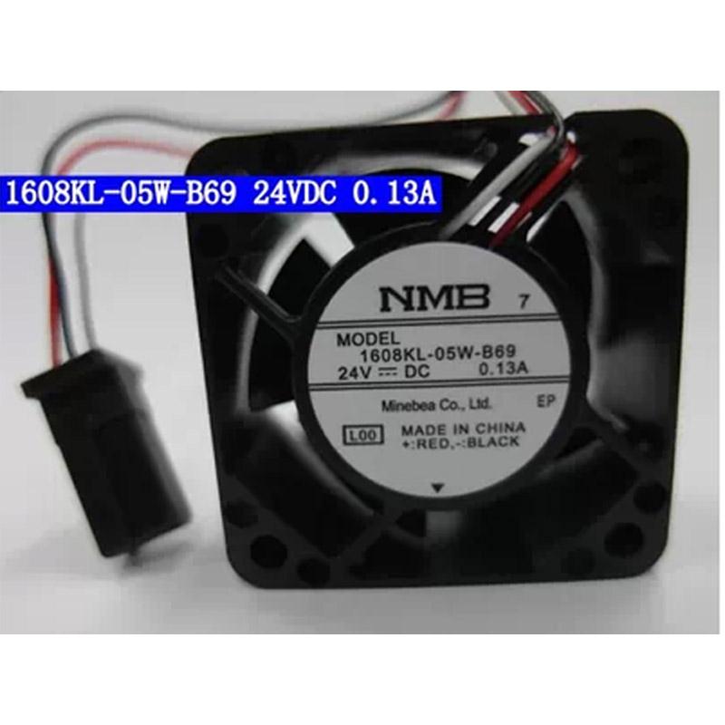 NMB-MAT 1608KL-05W-B69 CPUファン