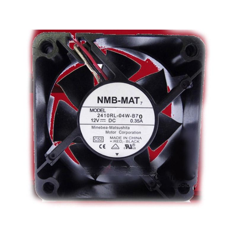 NMB-MAT 2410RL-04W-B70 CPUファン