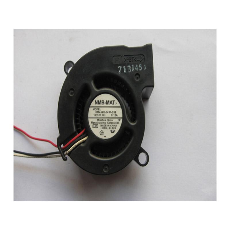 NMB-MAT BM4520-04W-B39 CPUファン