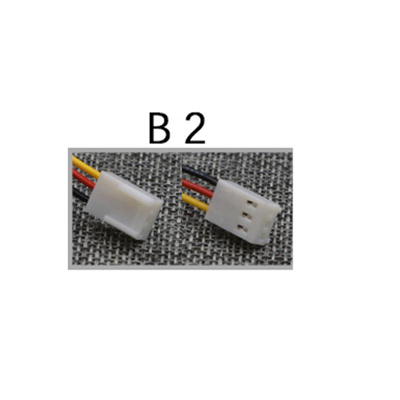 NMB-MAT 3110RL-05W-B69 CPUファン