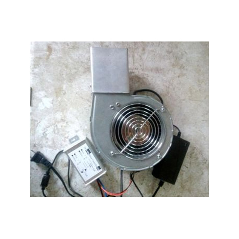 PAPST RG133-46/24-200 CPUクーラー