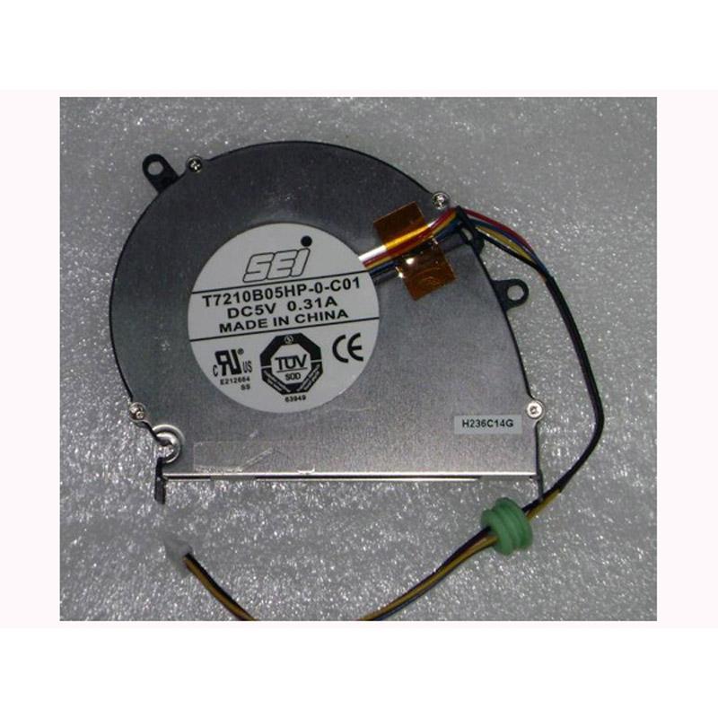 SEI T7210B05HP-0-C01 CPUファン