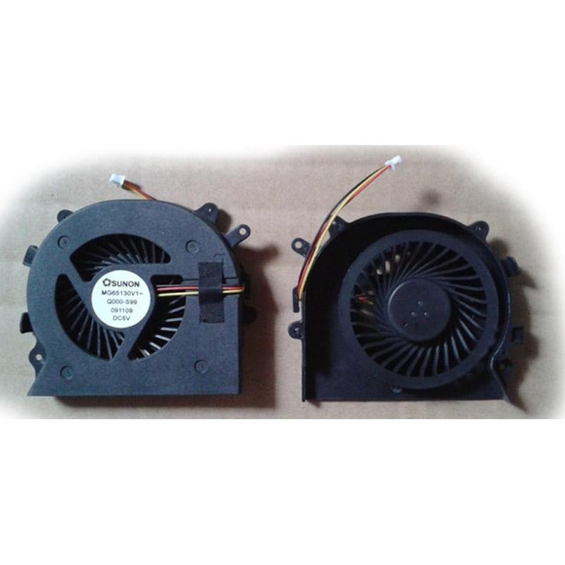 SONY VAIO PCG-61211T CPUファン