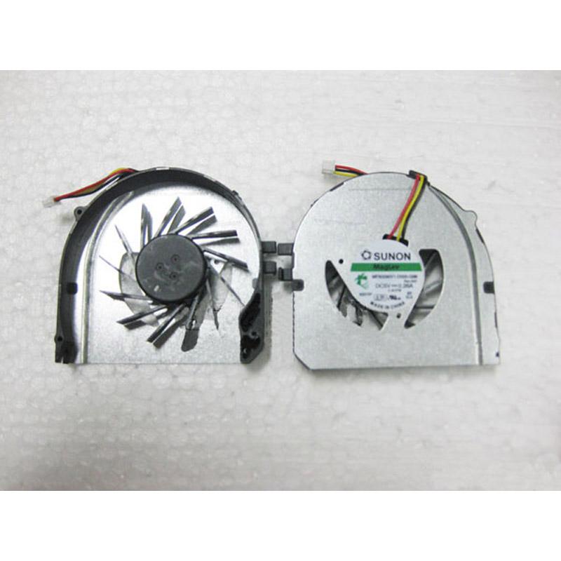 SUNON MF60090V1-D000-G99 CPUファン