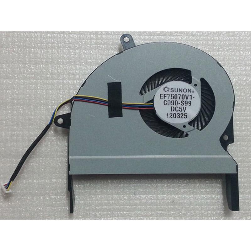 SUNON EF75070V1-C090-S99 CPUファン