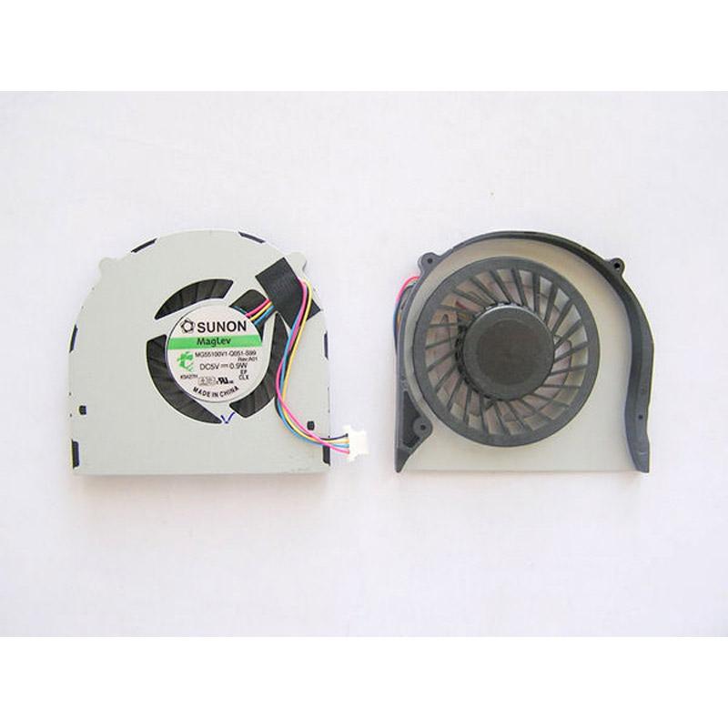 SUNON MG55100V1-Q051-S99 CPUファン
