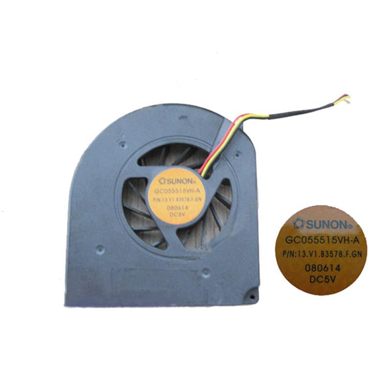 SUNON GC055515VH-A CPUファン