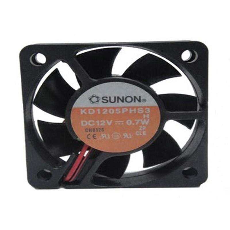 SUNON KD1205PHS3 CPUファン