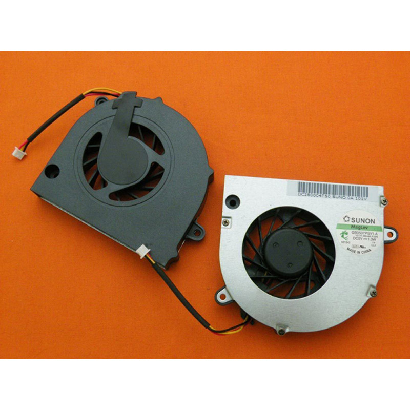 batterie ordinateur portable CPU Fan LENOVO Aspire 4736Z