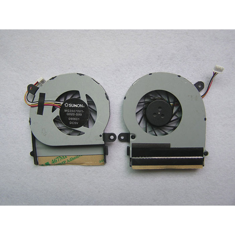 SUNON MG35070V1-Q020-S99 CPUファン