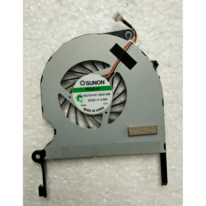 SUNON MG75070V1-B000-S99 CPUファン