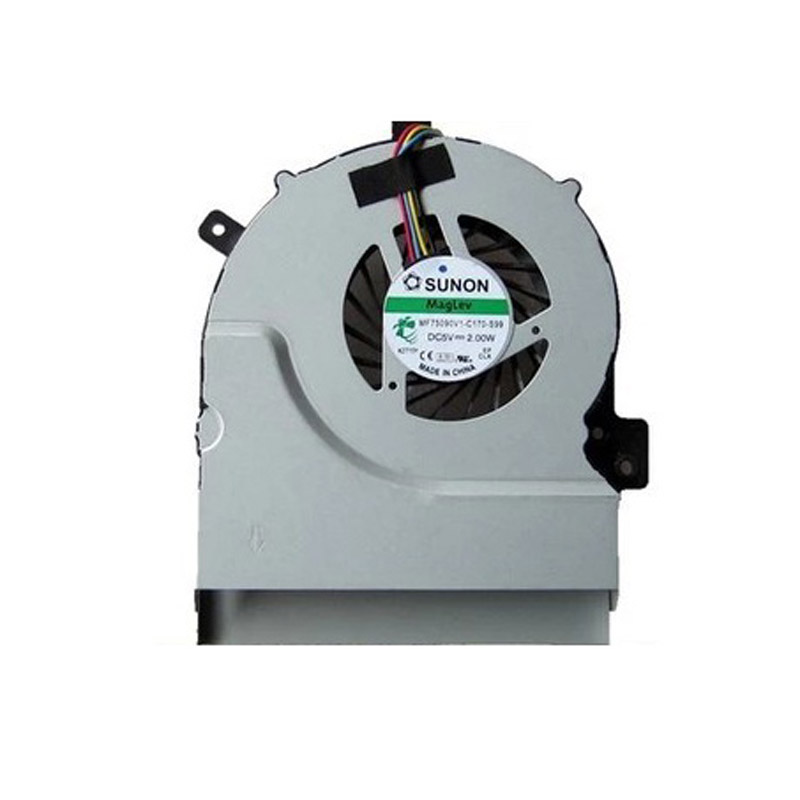 ASUS R500v CPUファン