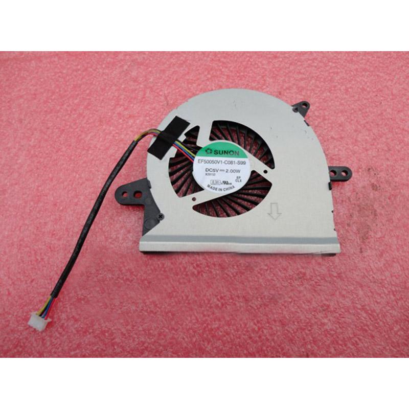 SUNON EF50050V1-C081-S99 CPUファン