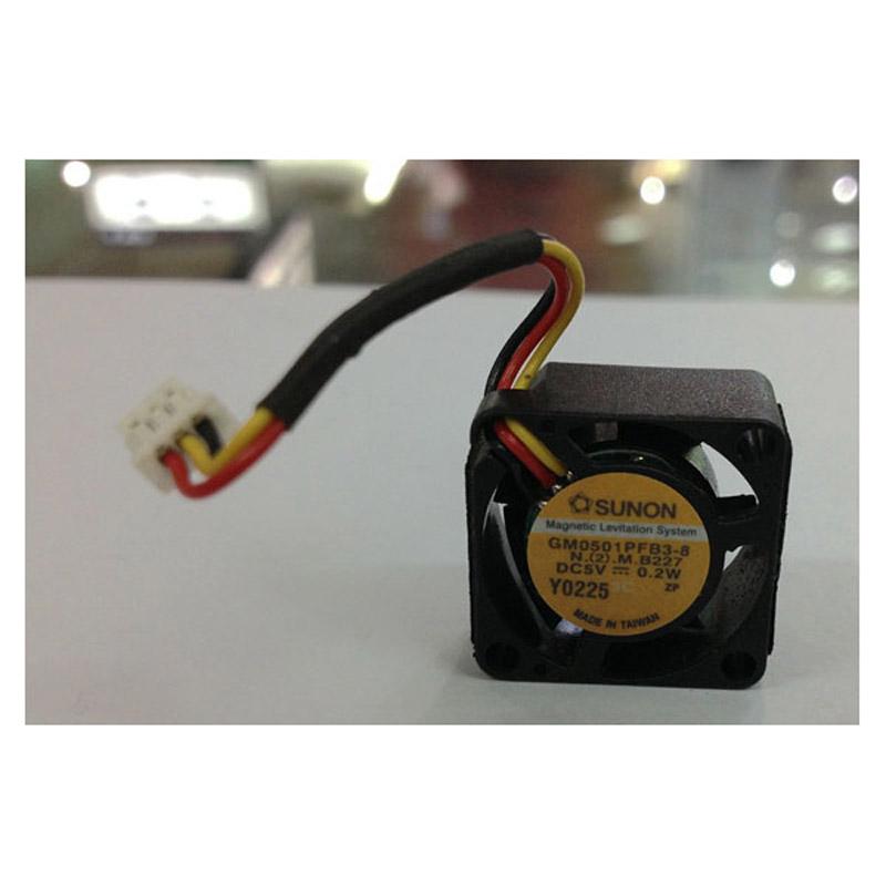 SUNON GM0501PFB3-8 CPUファン