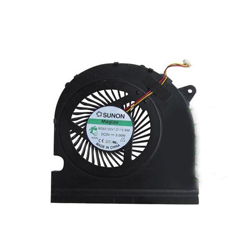 SUNON MG60120V1-C110-S99 CPUファン
