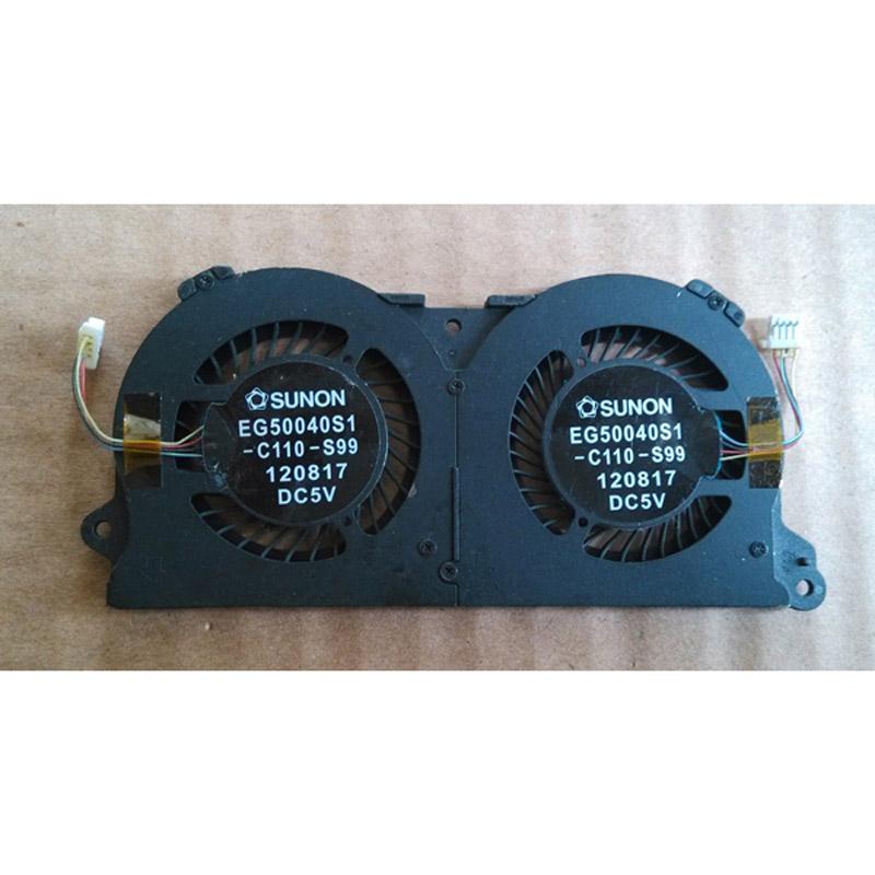 DELTA KDB05105HB-CG97 CPUファン