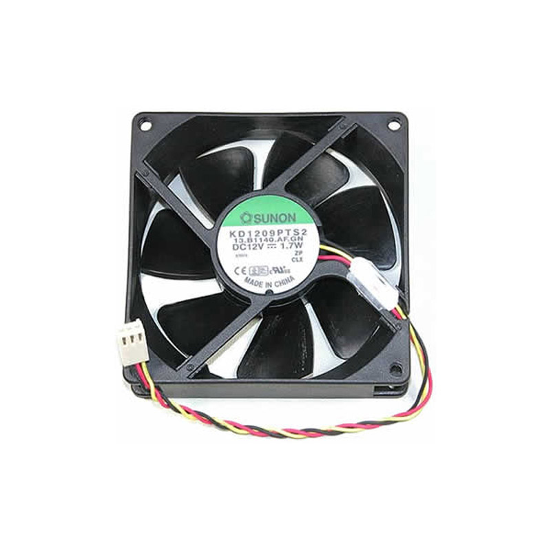 Cooling Fan for SUNON KD1209PTS2(3-PIN)