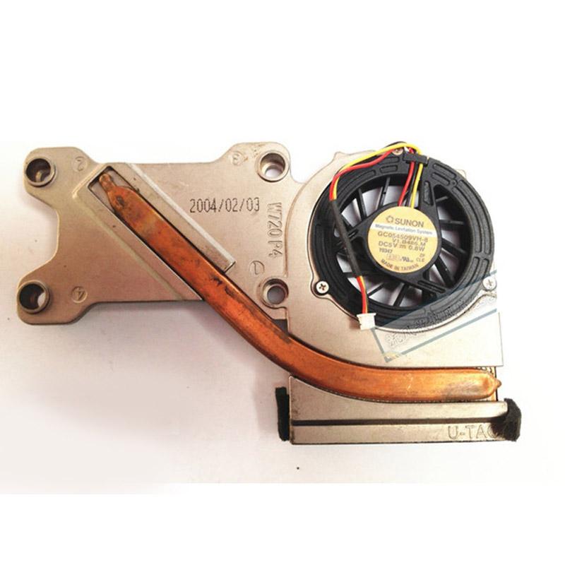 SUNON GC054509VH-8 CPUファン