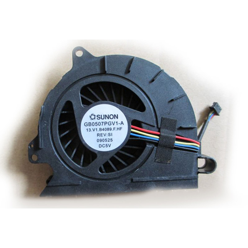 SUNON GB0507PGV1-A 13.V1.B4089.F.HF CPUファン