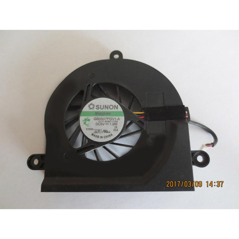 SUNON GB0507PGV1-A 13.V1.B2901.F.GN CPUファン