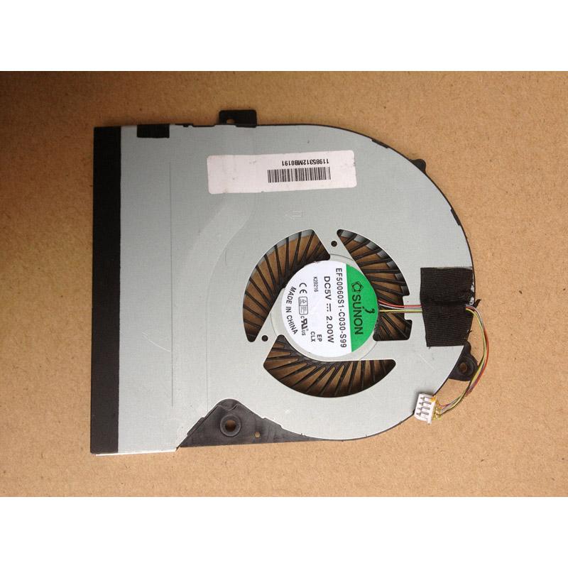 SUNON EF50060S1-C030-S99 CPUファン