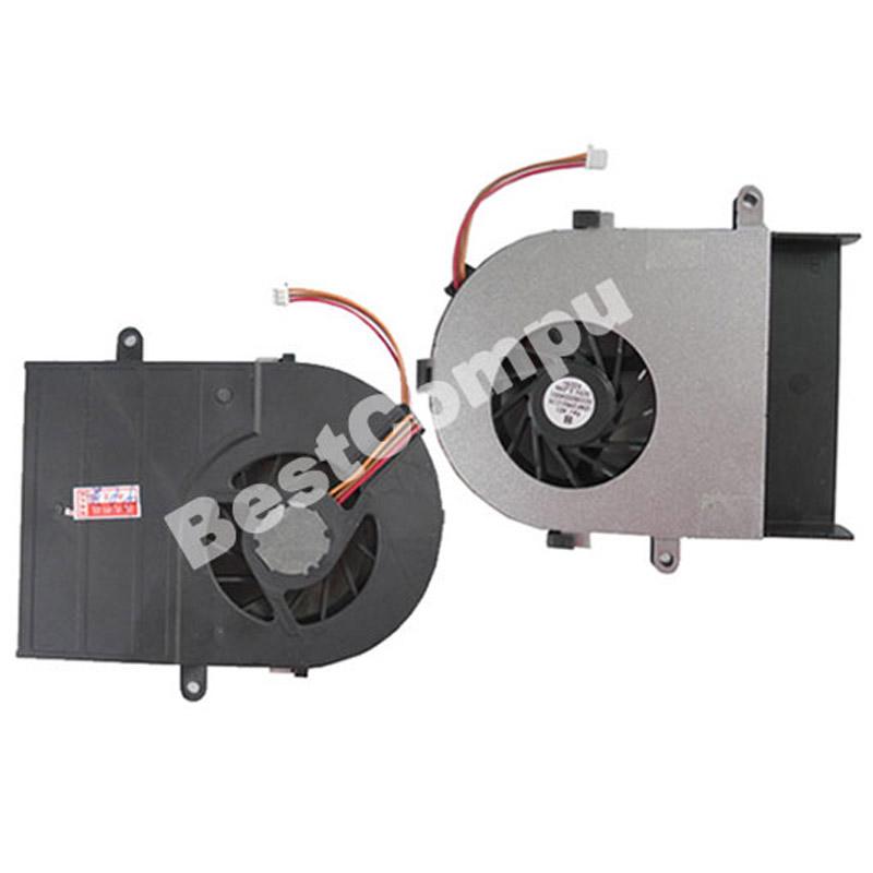 Computers/tablets & Networking Toshiba Satellite A100-661 A100-662 Ventilateur Pour Ordinateurs Portables
