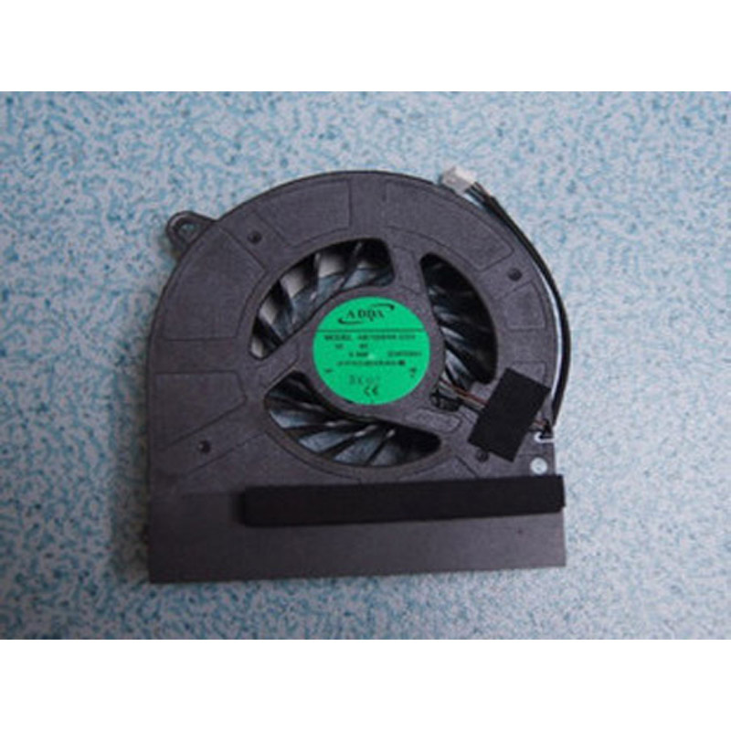 batterie ordinateur portable CPU Fan TOSHIBA AB7005HX-CD3