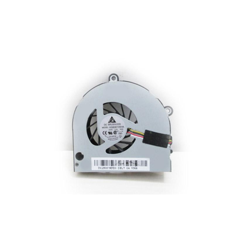 TOSHIBA Satellite A665D CPUファン