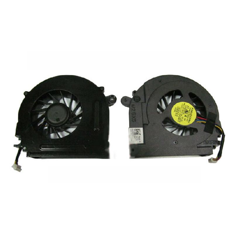 Dell Studio 1555 CPUファン