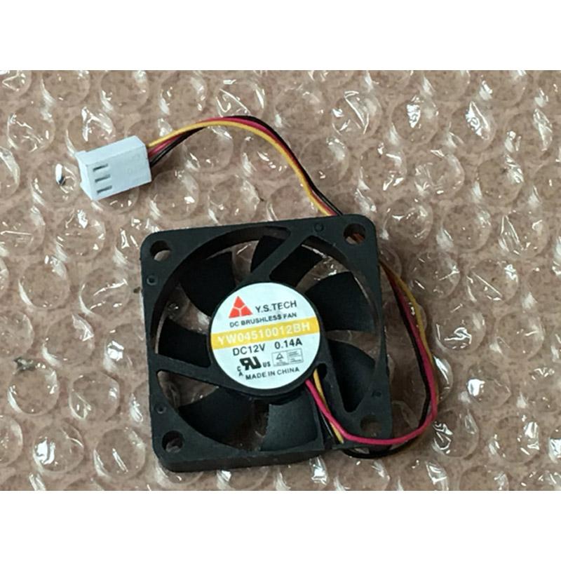 Y.S.TECH YW04510012LM CPUファン