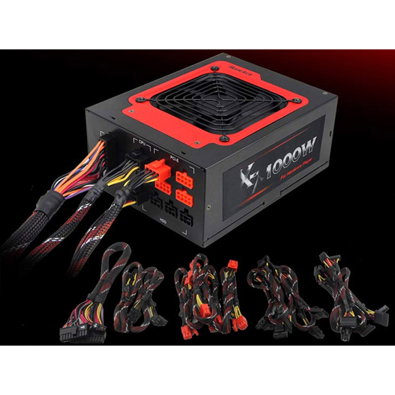 Power Supply for HUNTKEY X7-1000