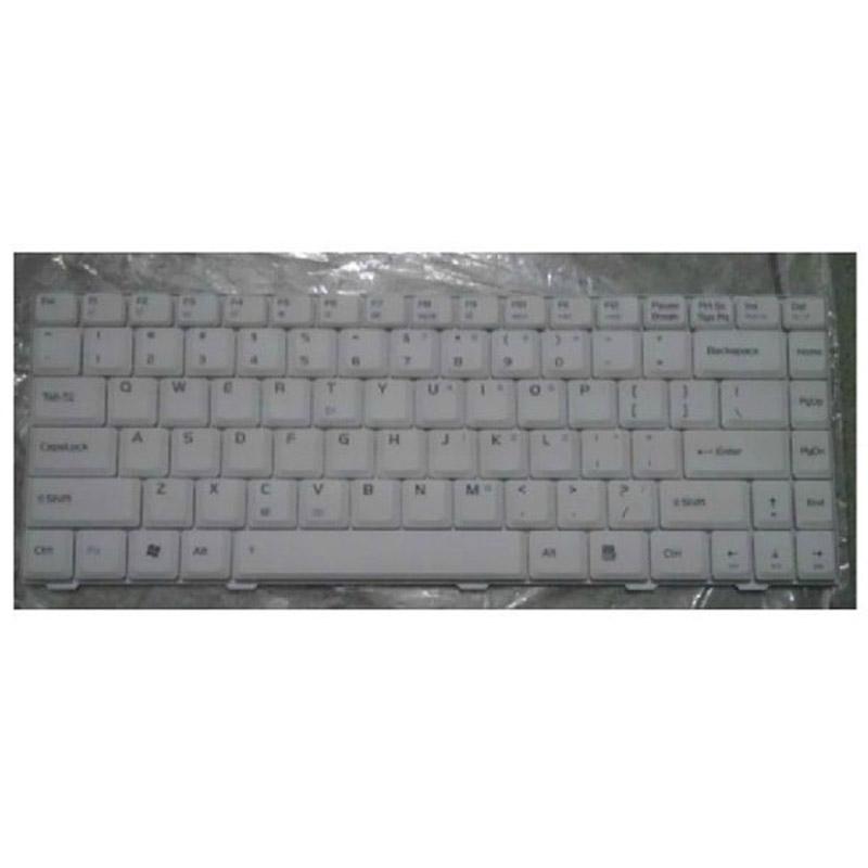 ASUS X83対応PCキーボード