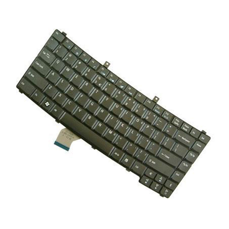 Laptop Keyboard for ACER Travelmate 4150 Series