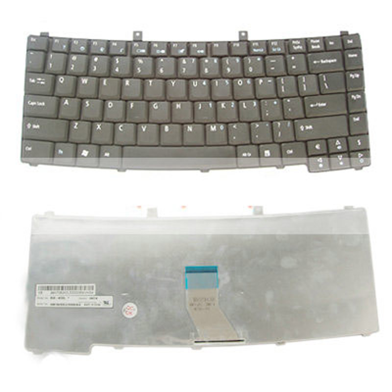 Laptop Keyboard for ACER TravelMate 2413NLCi