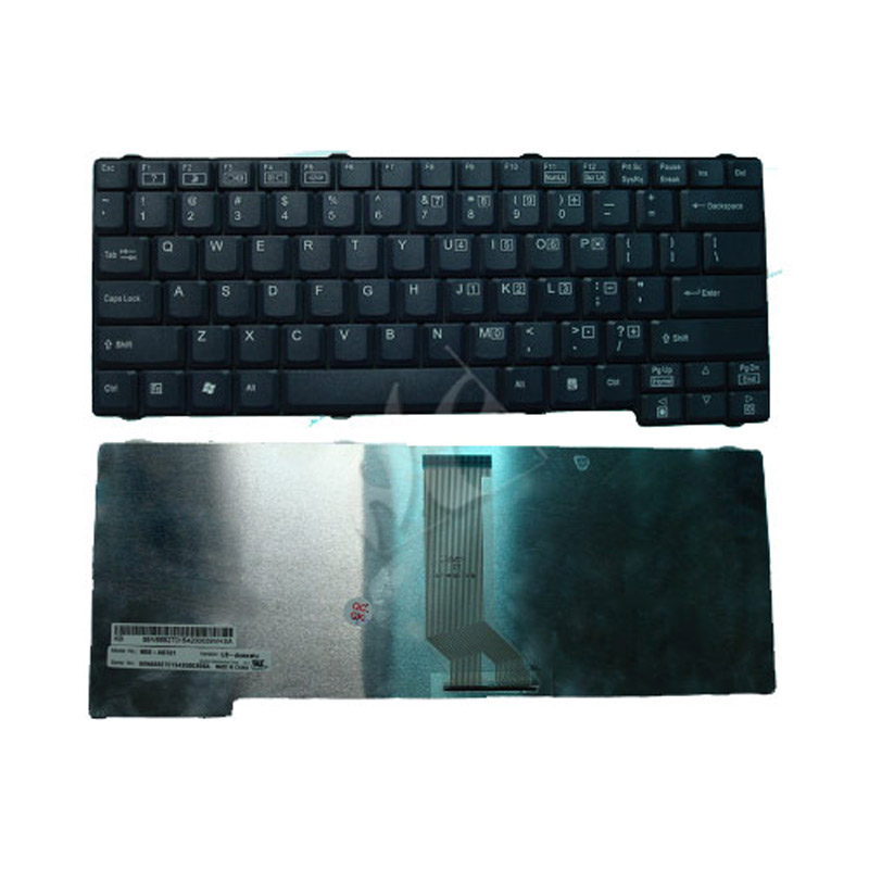 Laptop Keyboard for ACER TravelMate 1501LCi
