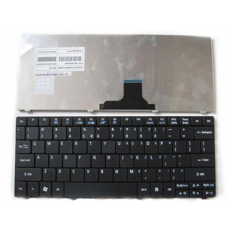 Laptop Keyboard for ACER MP-09B93U4-6982