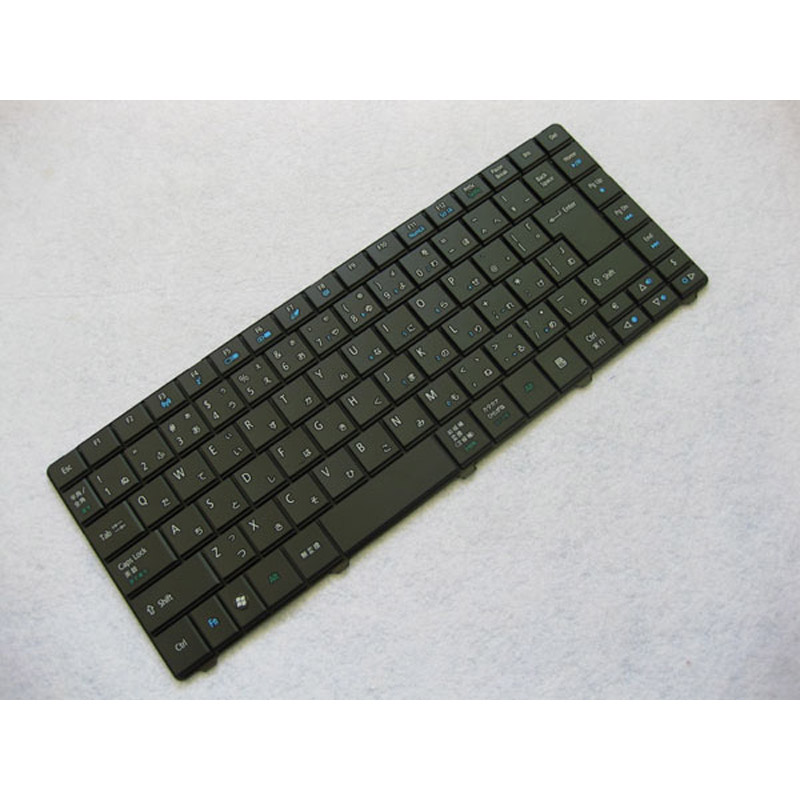 Laptop Keyboard for ACER eMachines D730